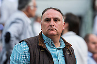 Spanish cheff Jose Andres during the ATP final of Mutua Madrid Open Tennis 2017 at Caja Magica in Madrid, May 14, 2017. Spain. /NortePhoto.com
