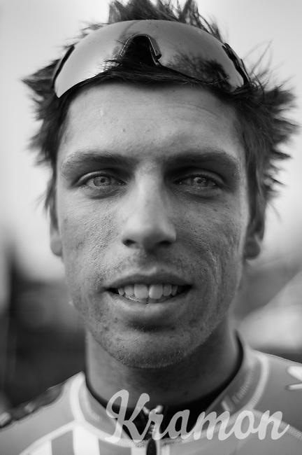 Nokere Koerse 2012.3rd: Boy Van Poppel