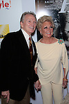 Mitzi Gaynor and Bob Mackie at the Hollywood Life Hollywood Style Awards at the.Pacific Design Center, West Hollywood, California on October 12, 2008.Photo by Nina Prommer/Milestone Photo