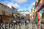 Christmas Shopping in Killarney