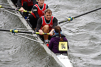 Masters C - Vets' HoRR 2016