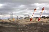 Twin Arrows Arizona Route 66