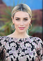"WESTWOOD, CA - OCT 7:  Arielle Vandenberg at the premiere Of Netflix's ""El Camino: A Breaking Bad Movie"" at the Regency Village Theatre on October 7. 2019 in Westwood, California. (Photo by Xavier Collin/PictureGroup)"