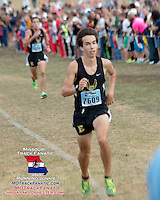 Sean Conlin, Ft. Zumwalt East, 4th, 16:26.