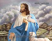 Alfredo, EASTER RELIGIOUS, OSTERN RELIGIÖS, PASCUA RELIGIOSA, Christo, paintings+++++,BRTOLP19320,#ER#