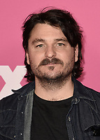 BEVERLY HILLS - AUGUST 6:  Justin Rosniak at the FX Networks Star-Walk red carpet at the Summer 2019 TCA Press Tour at the Beverly Hilton on August 6, 2019 in Los Angeles, California. (Photo by Scott Kirkland/FX Networks/PictureGroup)