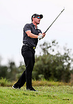 Gareth Paddison during the Charles Tour, Muriwai Open at Akarana Golf Course, Auckland, New Zealand, Sunday 9 April 2017.  Photo: Simon Watts/www.bwmedia.co.nz