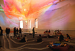 """Wonder"" is the inaugural exhibition at the Renwick Gallery in Washington D.C.- Artist Janet Echelman"