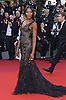 23.05.2017; Cannes, France: NAOMI CAMPBELL<br /> attends the Cannes Anniversary Soiree at the 70th Cannes Film Festival, Cannes<br /> Mandatory Credit Photo: &copy;NEWSPIX INTERNATIONAL<br /> <br /> IMMEDIATE CONFIRMATION OF USAGE REQUIRED:<br /> Newspix International, 31 Chinnery Hill, Bishop's Stortford, ENGLAND CM23 3PS<br /> Tel:+441279 324672  ; Fax: +441279656877<br /> Mobile:  07775681153<br /> e-mail: info@newspixinternational.co.uk<br /> Usage Implies Acceptance of Our Terms &amp; Conditions<br /> Please refer to usage terms. All Fees Payable To Newspix International