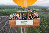20140119 19 January Hot Air Balloon Cairns