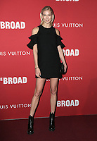 08 February 2018 - Los Angeles, California - Karlie Kloss. The Broad And Louis Vuitton Celebrate Jasper Johns: 'Something Resembling Truth' Exhibit held at The Broad. <br /> CAP/ADM/PMA<br /> &copy;PMA/ADM/Capital Pictures