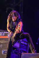 Boston performs at the Festival d'ete de Quebec (Quebec City Summer Festival) Monday July 13, 2015.