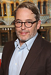 "Matthew Broderick attends the Broadway Opening Night for the MTC  production of  ""The Height Of The Storm"" at Samuel J. Friedman Theatre on September 24, 2019 in New York City."