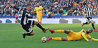 2017/12/23 Udinese vs Verona
