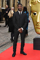 LONDON, UK. April 28, 2019: Malachi Kirby at the BAFTA Craft Awards 2019, The Brewery, London.<br /> Picture: Steve Vas/Featureflash