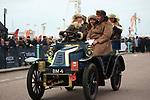 145 VCR145 De Dion Bouton 1902 BM4 Mrs Sarah Marsh