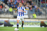 VOETBAL: HEERENVEEN: 15-09-2013,  Abe Lenstra Stadion, SC Heerenveen-FC Groningen, Joey van den Berg, ©foto Martin de Jong