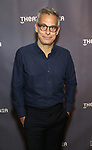 Joe Mantello attends the 63rd Annual Drama Desk Awards Nominees Reception on May 9, 2018 at Friedmans in the Edison Hotel in New York City.