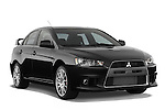 Mitsubishi Lancer Evolution Sedan 2008