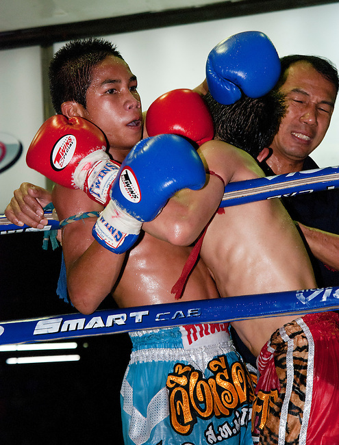 Muay Thai Kick Boxing