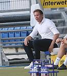 Trainer Julian Nagelsmann (RB Leipzig)<br /> <br /> Sport: Fussball: LIGA: Saison 19/20: TSG 1899 <br /> <br /> Hoffenheim-RB Leipzig, 12.06.2020.<br /> Foto: RALF POLLER/AVANTI/POOL/PIX-Sportfotos<br /> <br /> Nur für journalistische Zwecke! Only for editorial use! <br /> Gemäß den Vorgaben der DFL Deutsche Fußball Liga ist es untersagt, in dem Stadion und/oder vom Spiel angefertigte Fotoaufnahmen in Form von Sequenzbildern und/oder videoähnlichen Fotostrecken zu verwerten bzw. verwerten zu lassen. DFL regulations prohibit any use of photographs as image sequences and/or quasi-video.
