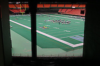 Houston Astrodome, 2004