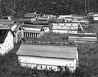 """Spirit Houses Shelter the Dead"" <br />