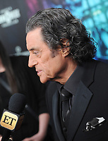 NEW YORK, NY - MAY 09: Ian McShane attends the &quot;John Wick: Chapter 3&quot; world premiere at One Hanson Place on May 9, 2019 in New York City.     <br /> CAP/MPI/JP<br /> &copy;JP/MPI/Capital Pictures