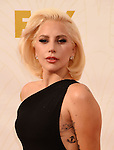 67th Annual Primetime Emmy Awards - Arrivals 9-20-15