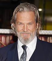 WESTWOOD, CA - OCTOBER 08: Actor Jeff Bridges at the Premiere Of Columbia Pictures' 'Only The Brave' at Regency Village Theatre on October 8, 2017 in Westwood, California.<br /> CAP/ROT/TM<br /> &copy;TM/ROT/Capital Pictures