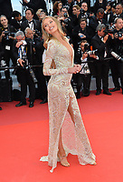 """CANNES, FRANCE. May 14, 2019: Romee Strijd at the gala premiere for """"The Dead Don't Die"""" at the Festival de Cannes.<br /> Picture: Paul Smith / Featureflash"""