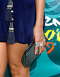 UNIVERSAL CITY, CA. - August 09: Actress Vanessa Hudgens arrives at the Teen Choice Awards 2009 held at the Gibson Amphitheatre on August 9, 2009 in Universal City, California.