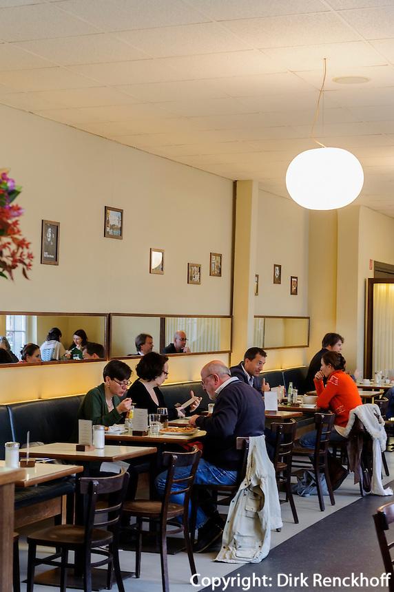 Abaton Bistro, Allende-Platz 3, Hamburg, Deutschland