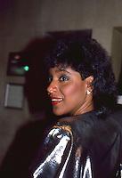 Phylicia Rashad 1986 by Jonathan Green