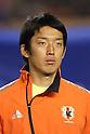 Shuichi Gonda (JPN), March 14, 2012 - Football / Soccer : 2012 London Olympics Asian Qualifiers Final Round, Group C Match between U-23 Japan 2-0 U-23 Bahrain at National Stadium, Tokyo, Japan. (Photo by Daiju Kitamura/AFLO SPORT) [1045]