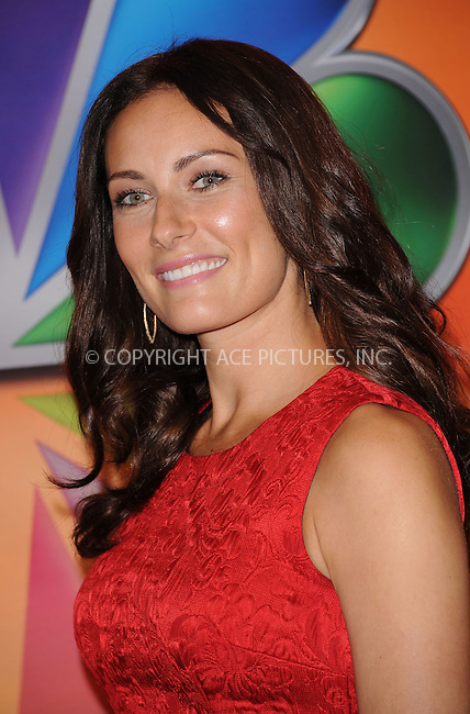 WWW.ACEPIXS.COM . . . . . ....May 14 2012, New York City....Laura Benanti at NBC's Upfront Presentation at Radio City Music Hall on May 14, 2012 in New York City. ....Please byline: KRISTIN CALLAHAN - ACEPIXS.COM.. . . . . . ..Ace Pictures, Inc:  ..(212) 243-8787 or (646) 679 0430..e-mail: picturedesk@acepixs.com..web: http://www.acepixs.com