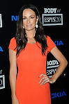 Catt Sadler at ESPN Presents BODY at ESPYS held at The Belasco Theater Los Angeles, CA. July 10, 2012