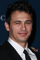 LOS ANGELES, CA - NOVEMBER 02: James Franco at LACMA 2013 Art + Film Gala held at LACMA on November 2, 2013 in Los Angeles, California. (Photo by Xavier Collin/Celebrity Monitor)