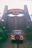 Jurassic Park (1993)<br /> Wayne Knight<br /> *Filmstill - Editorial Use Only*<br /> CAP/KFS<br /> Image supplied by Capital Pictures