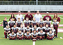 2016 SKPW D-White Football (F-102)