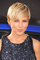 WWW.BLUESTAR-IMAGES.COM Actress Elsa Pataky  arrives at the 'Fast & The Furious 6' - Los Angeles Premiere at Gibson Amphitheatre on May 21, 2013 in Universal City, California..Photo: BlueStar Images/OIC jbm1005  +44 (0)208 445 8588 /©NortePhoto/nortephoto@gmail.com<br />