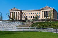 Philadelphia Museum of Art, Phila. PA, Pennsylvania,