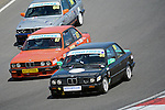 Alan White - Production BMW Championship