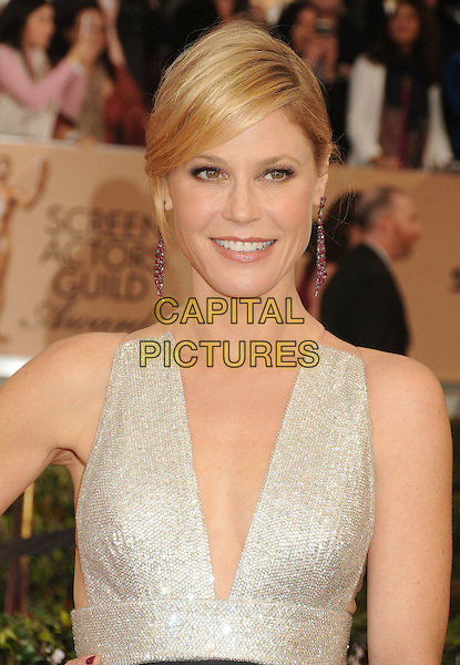 30 January 2016 - Los Angeles, California - Julie Bowen. 22nd Annual Screen Actors Guild Awards held at The Shrine Auditorium.      <br /> CAP/ADM/BP<br /> &copy;BP/ADM/Capital Pictures