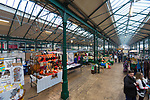 St. George's Market, Belfast, Northern Ireland