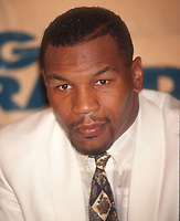 Mike Tyson 1990<br /> Photo By John Barrett/PHOTOlink.net /MediaPunch