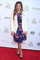 Danielle Fishel <br /> at the Catalina Film Festival Gala, Casino Avalon, Catalina Island, CA 09-27-14<br /> David Edwards/DailyCeleb.com 818-915-4440