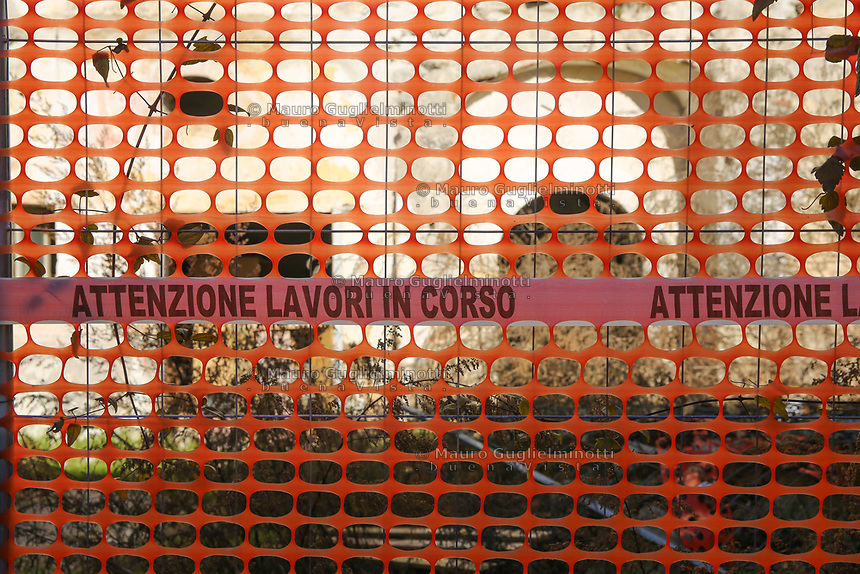 L'AQUILA 2019_DIECI ANNI DOPO IL TERREMOTO