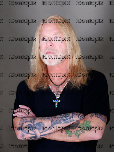 ALLMAN BROTHERS BAND - Gregg Allman - West Hollywood, CA USA - July 15, 2009. Photo credit: Alan Mercer/Cache AgencyDalle/IconicPix ** AVAILABLE FOR UK ONLY **