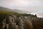 Pancake Rocks, Punakaiki, Paparoa National Park, New Zealand